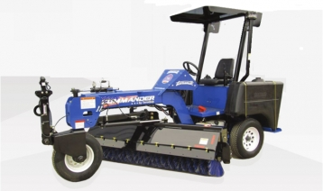 Terramite Sweeper